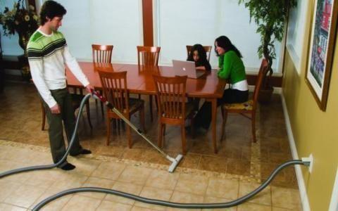 пылесос,центральные системы пылеудаления