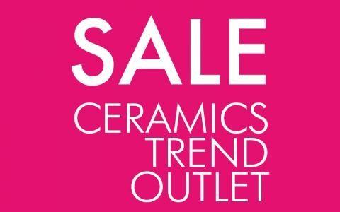 Ceramics trend outlet – новый инструмент продаж в украине