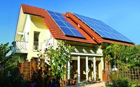Европейские тенденции в проектировании частных домов