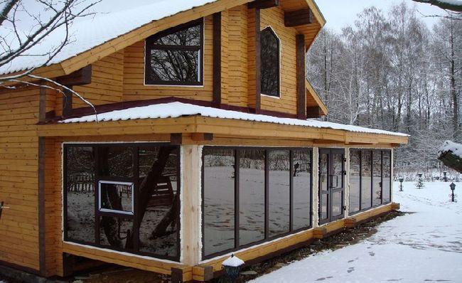 Инструкция по монтажу пластиковых окон в деревянном доме