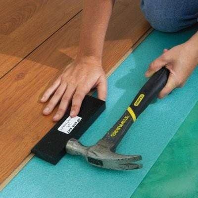 Инструмент для укладки ламината: что нужно для проведения качественной работы