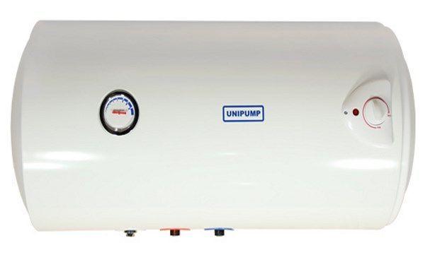 Электрические водонагреватели от компании unipump