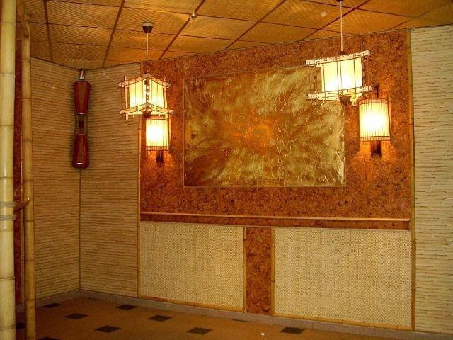 Качественные бамбуковые обои: 8 преимуществ