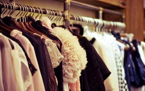 Как оборудовать гардероб?