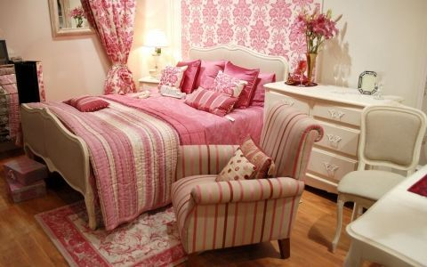 Как оборудовать комфортную спальню