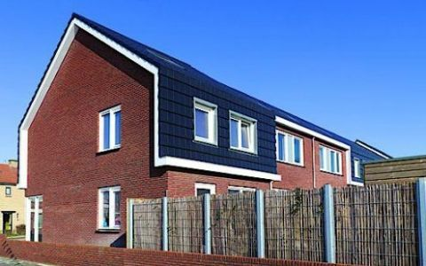 Правила утепления энергоэффективных пассивных домов