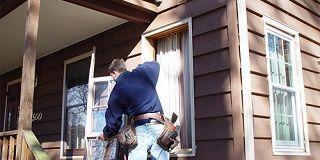 Как самому вставить пластиковое окно в деревянном доме