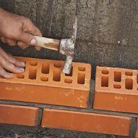 Как строить из кирпича