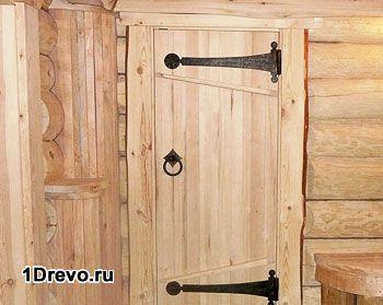 Дверь готова