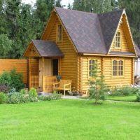 Как выбирать деревянные дома для дачи