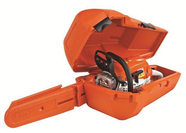 Футляры и сумки для мотоинструмента