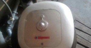Накопительные водонагреватели на 15 литров