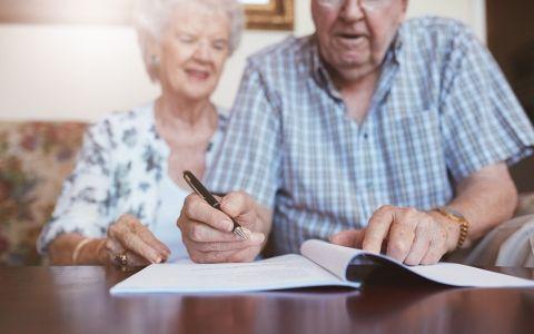 Недвижимость по наследству. Срок подачи заявлений и налогооблажение