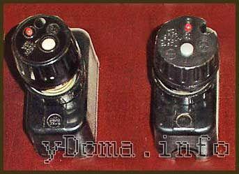 Об электрическом счетчике, узо и автоматах защиты