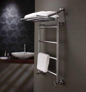 Обзор полотенцесушителей, какой лучше: водяной, электрический или комбинированный?