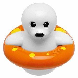 Обзор всех игрушек для ванной