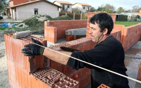 керамоблоки,керамические блоки,кладка блоков,кладка керамоблоков,особенности кладки,укладка керамоблоков