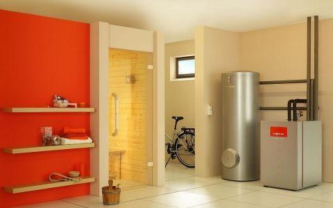 Правила отопления помещений. Снижаем расходы в частом доме
