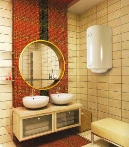 Отзывы об электрических накопительных водонагревателях