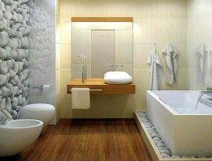 Правила оформления туалета по фен-шуй