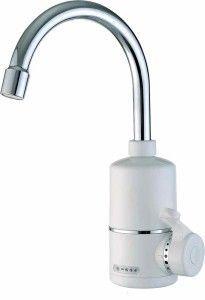 Преимущества и характеристики проточных электрических водонагревателей на кран