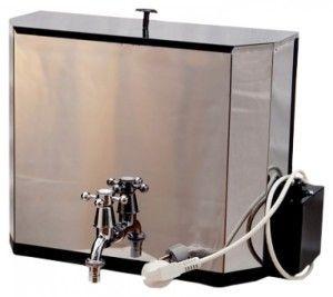 Преимущества и выбор наливных водонагревателей