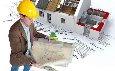 Принципы проектирования коттеджа. Форма, размер и этажность