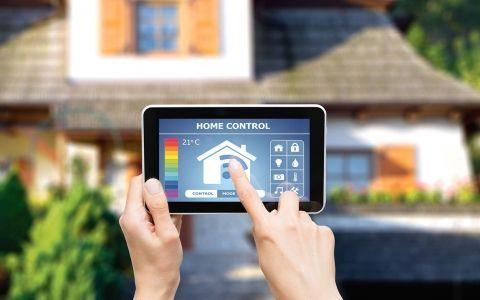 Проектируем умный дом. Освещение и контроль климата