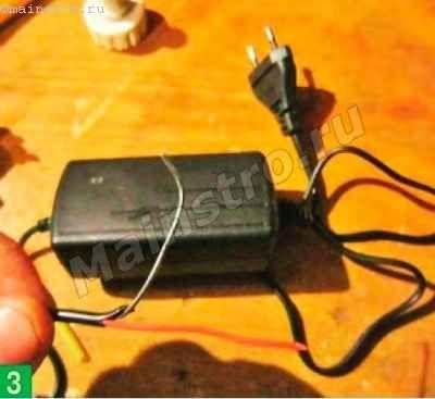 сетевой адаптер