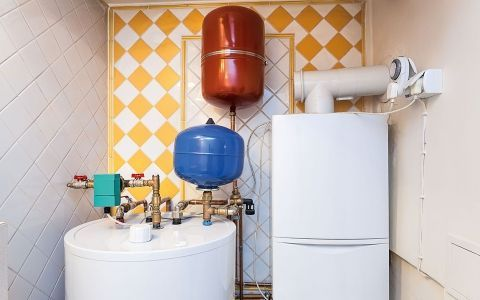 Система отопления коттеджа. Выбор котла и другого оборудования
