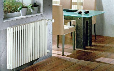 Система отопления. Выбираем радиатор