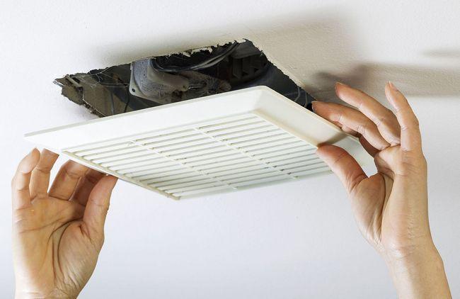 Канальный вентилятор в санузле &minus- насущная необходимость