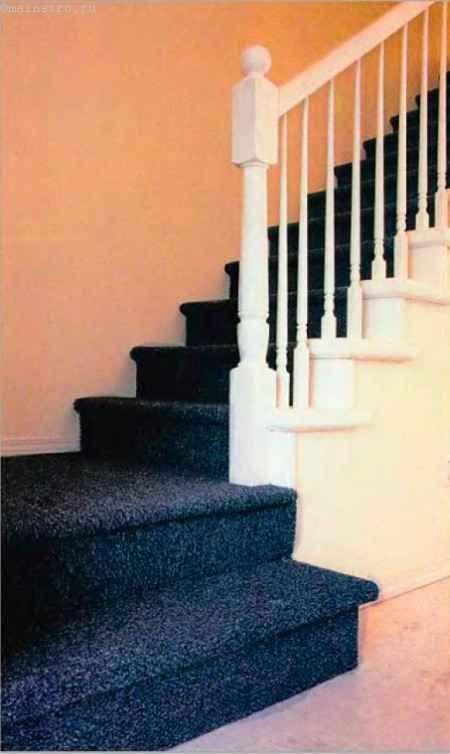 Тихая лестница
