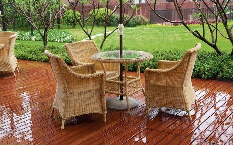 Топ-10 советов по выбору садовой мебели