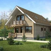 Улучшаем внешний вид дома