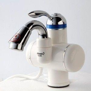 Виды и выбор водонагревателей на дачу