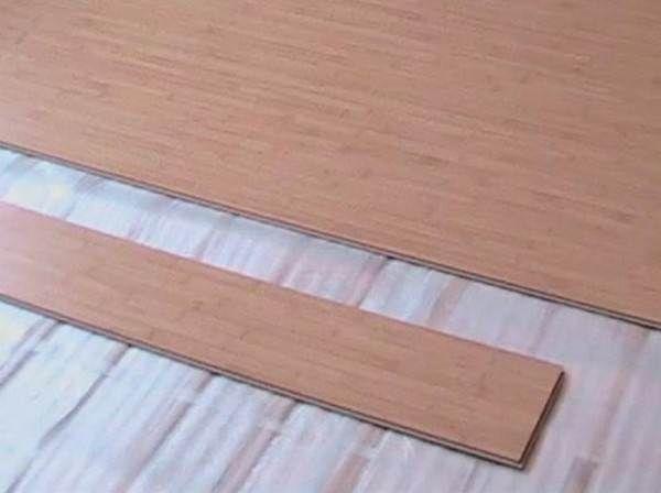 Когда кладётся ламинат на теплый водяной пол, то предельно важно позаботиться о хорошо вентилируемой подложке