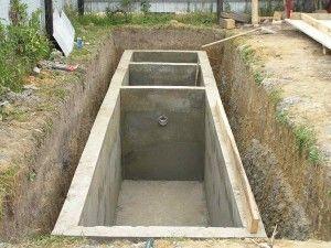 Выбираем и устанавливаем автономную канализацию для частного дома