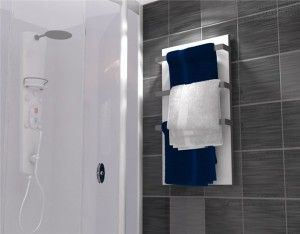 Выбор, отзывы и виды электрических полотенцесушителей, в том числе для ванной