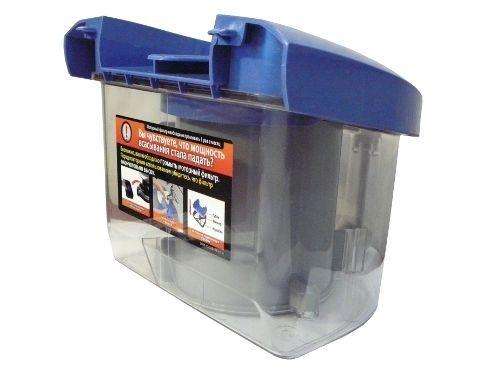 контейнер для пылесоса